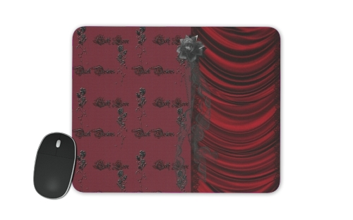 Gothic Elegance for Mousepad