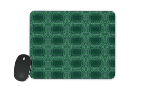 GREEN MAYHEM for Mousepad