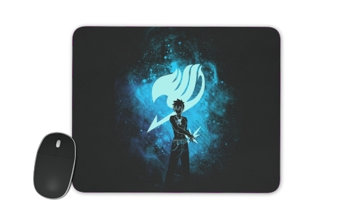 Grey Fullbuster - Fairy Tail for Mousepad