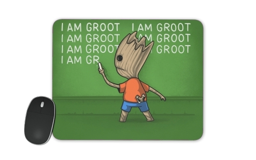 Groot Detention for Mousepad