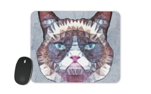 grumpy cat for Mousepad