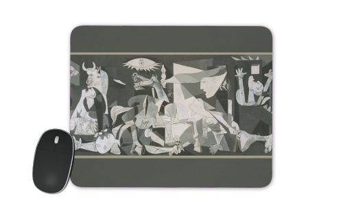 Guernica for Mousepad