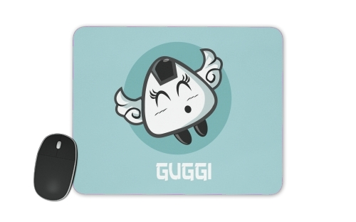 Guggi for Mousepad
