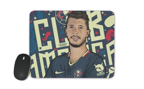 Guido Rodriguez America for Mousepad