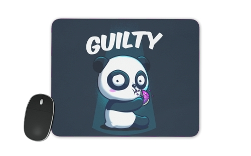 Guilty Panda for Mousepad