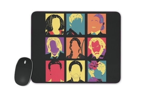 hunger pop for Mousepad