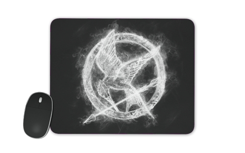 Hunger Smoke for Mousepad