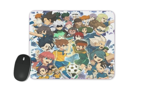Inazuma Eleven Artwork for Mousepad