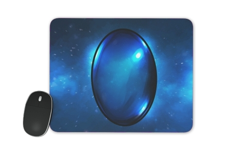 Infinity Gem Space for Mousepad