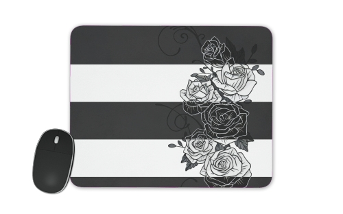 Inverted Roses for Mousepad