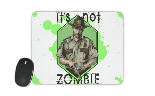It's not zombie for Mousepad