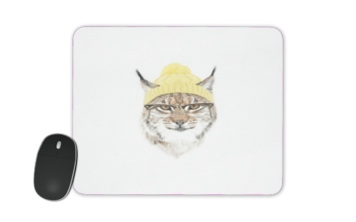 It's pretty cold outside  for Mousepad