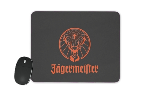 Jagermeister for Mousepad