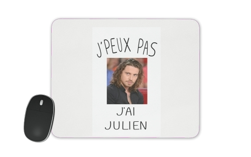 Je peux pas jai julien dore for Mousepad
