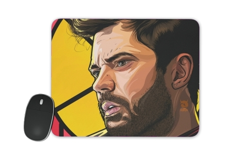 Jesse Pray For Me for Mousepad