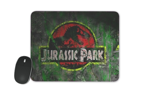 Jurassic park Lost World TREX Dinosaure for Mousepad