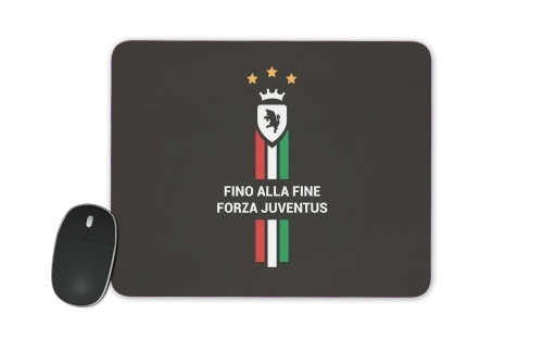 JUVENTUS TURIN Home 2018 for Mousepad