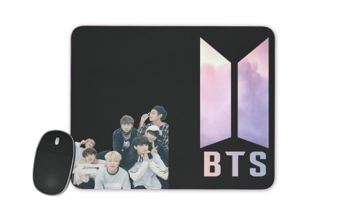 K-pop BTS Bangtan Boys for Mousepad