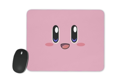 Kb pink for Mousepad