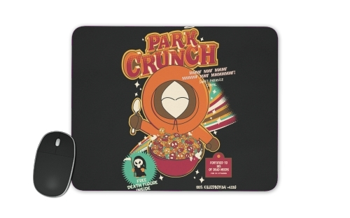 Kenny crunch for Mousepad