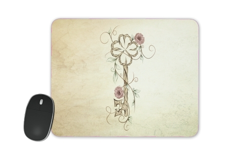 Key Lucky  for Mousepad