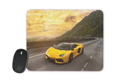 lamborghini for Mousepad