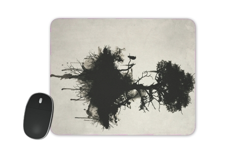 Last Tree Standing for Mousepad