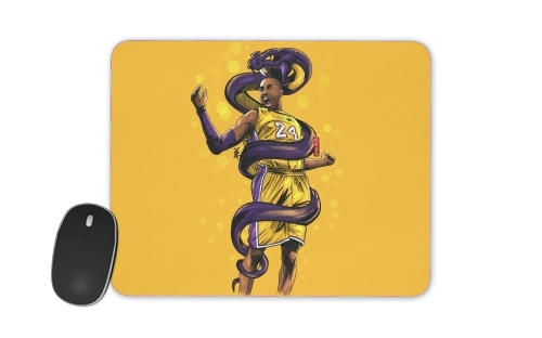 Legend Black Mamba for Mousepad