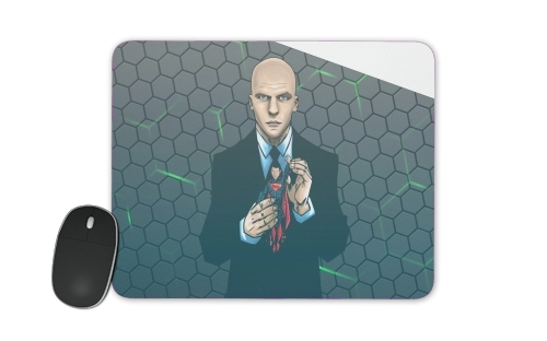 Lex - Dawn of Justice for Mousepad