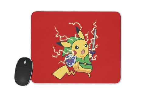 Linkachu for Mousepad