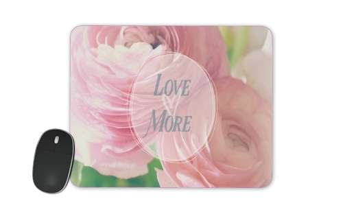 Love More for Mousepad