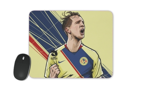 Luuk De Jong America 2018 for Mousepad