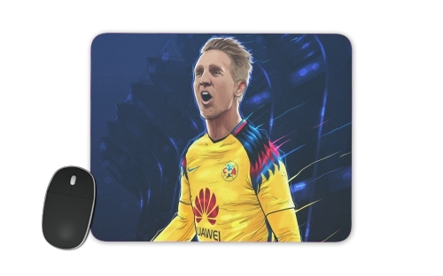 Luuk De Jong America for Mousepad