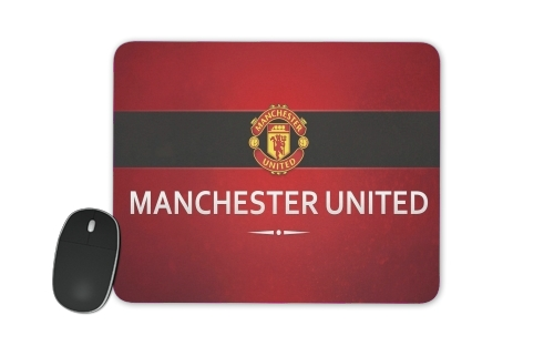 Manchester United for Mousepad