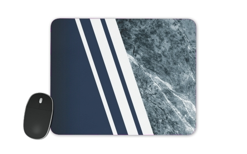 Marble Navy for Mousepad