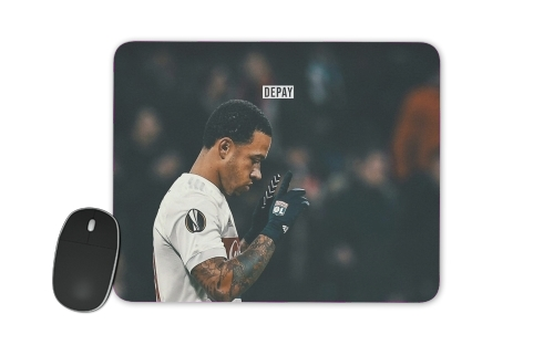 Memphis Depay for Mousepad