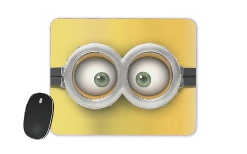 minion 3d  for Mousepad