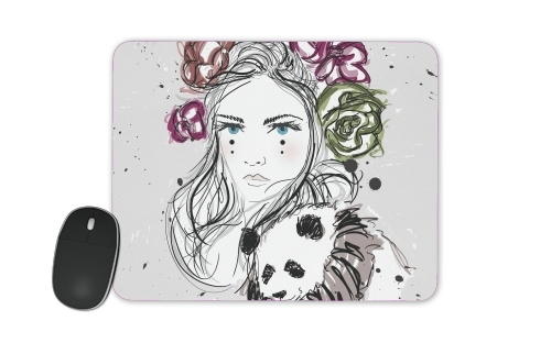 Miss Mime for Mousepad