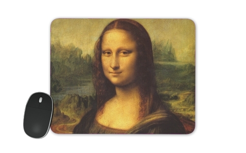 Mona Lisa for Mousepad