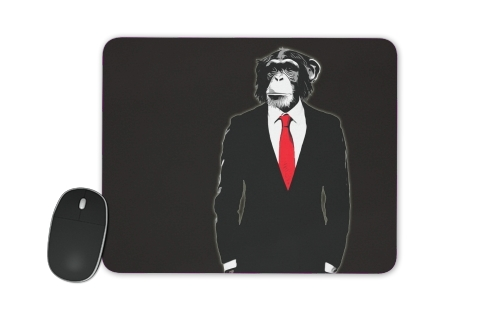 Monkey Domesticated for Mousepad