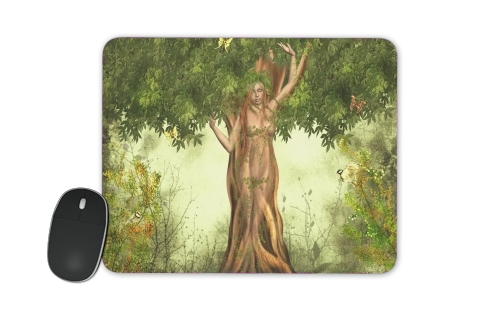 Mother Earth Mana for Mousepad