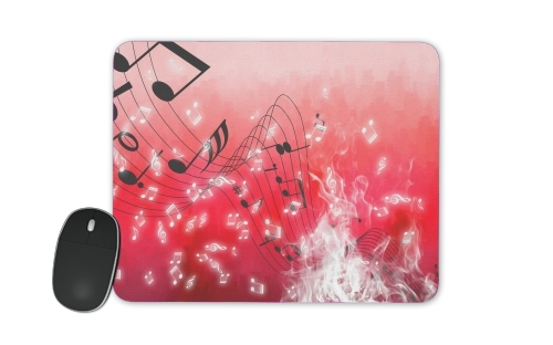 Musicality for Mousepad