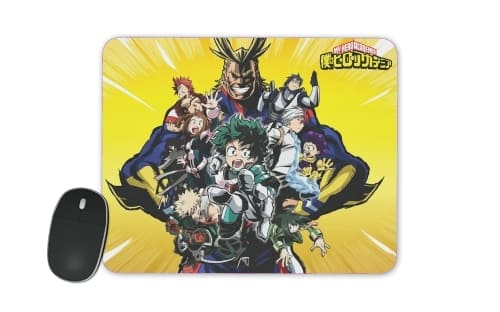 my hero academia Izuku Midoriya for Mousepad