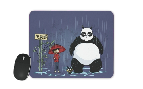 My Neighbor Ranma for Mousepad