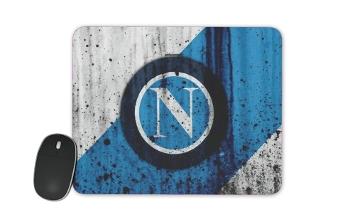 Napoli Football Home for Mousepad