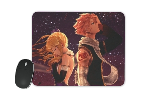 natsu dragneel x lucy heartfilia for Mousepad
