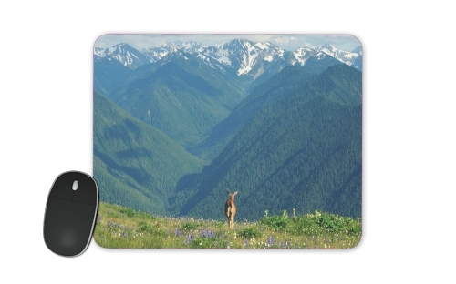 Nature's Calling for Mousepad