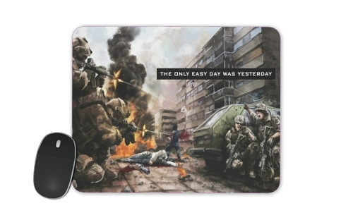 Navy Seals Team for Mousepad