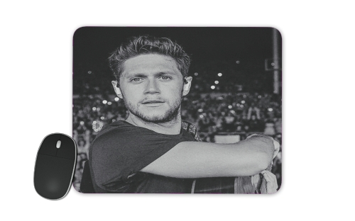 Niall Horan Fashion for Mousepad