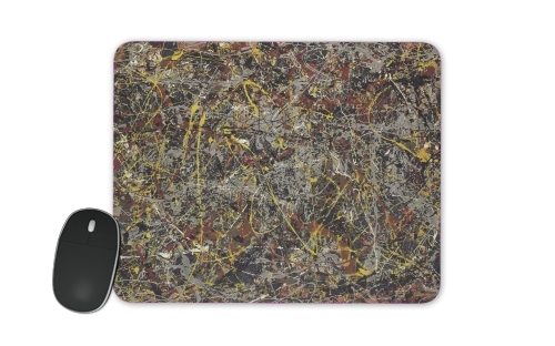 No5 1948 Pollock for Mousepad
